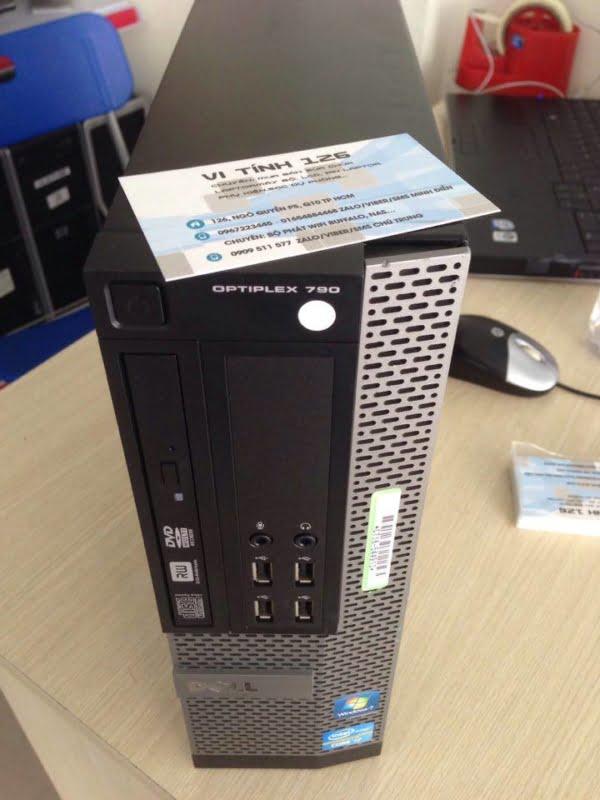 Dell Optilex 790 mini