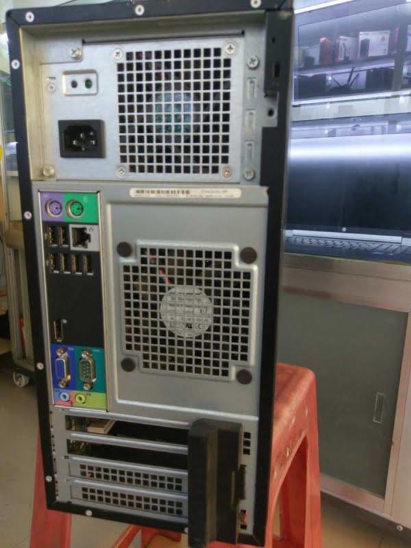 Dell optilex 990 tower