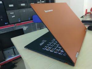 laptop lenovo yoga 2 pro