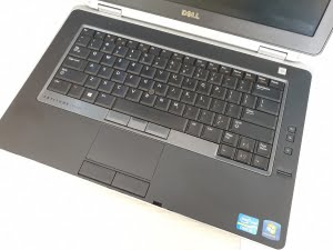 Laptop Dell Latitude E6430 i5-3320M, Ram 4Gb, HDD 320Gb Chạy song song 2  card đồ họa